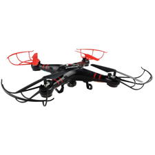 Jem Accessories Xtreme WiFi Aerial Quadcopter HD Recording