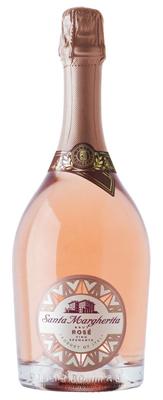 Philippe Dandurand Wines Santa Margherita Sparkling Rose Brut 750ml