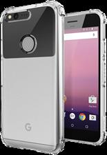 Google Pixel Crystal Shell Case