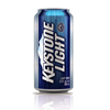 Molson Breweries 6C Keystone Light 2130ml