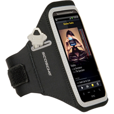 Scosche soundKASE Sport Armband for Large Devices