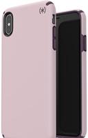 Speck iPhone XS Max Presidio Pro Case