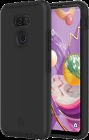Incipio LG Q70 DualPro Case