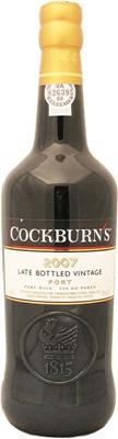 Mark Anthony Group Cockburn's Late Bottled Vintage 750ml