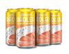 Molson Breweries 6C Rickard's Radler 2130ml