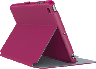 Speck iPad Mini 4 StyleFolio Case