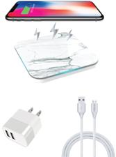 Gabba Goods Qi Wireless Charging Kit