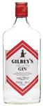 Diageo Canada Gilbey's London Dry Gin 375ml