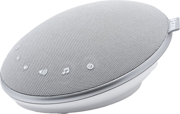 iHome - Portable White Noise Machine w/Built in Speaker