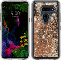 CaseMate LG G8 ThinQ Waterfall Case