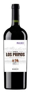 Charton-Hobbs Finca Los Primos Malbec 1000ml