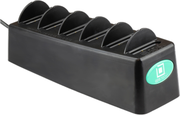 RAM Mounts Ram IntelliSkin GDS 6 Dock Charger