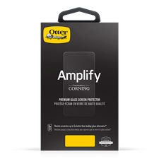 OtterBox Amplify Glass Screen Protector For Apple Iphone 12 Pro Max