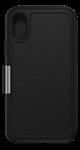 OtterBox iPhone XR Leather Strada Folio Case