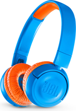 JBL Jr 300bt On-Ear Bluetooth Headphones