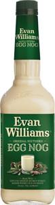 Glazers Of Canada Evan Williams Original Southern Egg Nog 750ml