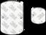 Scosche MagicMount MagicPlate Kit