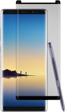 Galaxy Note8 Gadget Guard Black Ice Cornice Curved Edition Screen Guard
