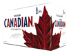 Molson Breweries 18B Canadian 6138ml