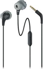 JBL Endurance Run Waterproof In Ear Wired Headphones