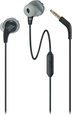 JBL Endurance Run Waterproof In Ear Wired Headphones