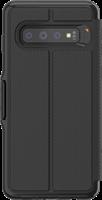 GEAR4 Galaxy S10 Oxford Book Case