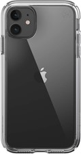 Speck Presidio Perfect Clear Case For Apple iPhone 11