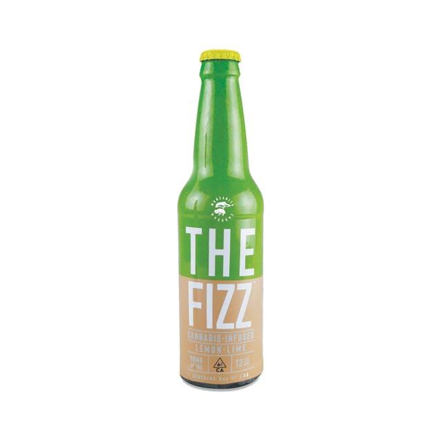 Fizz: Lemon Lime 10mg