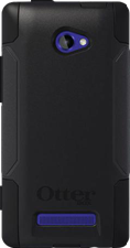 OtterBox HTC 8X Commuter Series Case