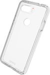 GEAR4 Google Pixel 3a D3O Crystal Palace Case