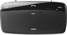 Jabra Cruiser 2 Bluetooth Speakerphone