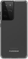 Samsung Galaxy S21 Ultra 5G PureGear Clear Slim Shell Case w/Anti-Yellowing Coating