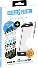 Gadget Guard Galaxy S9+ Black Ice Plus Cornice 2.0