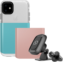 Nimbus9 iPhone 11 / XR Ghost 2 Pro Case With Mount