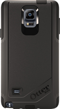 OtterBox Galaxy Note 4 Commuter Case