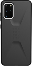 UAG Galaxy S20+ Civilian Case
