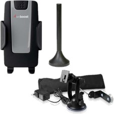 weBoost Weboost Drive 3g / 4g Signal Booster Indoor Accessory Kit