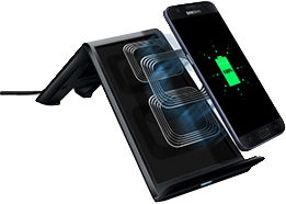 HyperGear Wireless Charging Stand