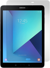 Gadget Guard Galaxy Tab S3 Black Ice Glass Screen Guard