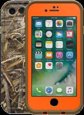 LifeProof iPhone 8/7 Fre Waterproof Case