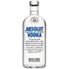 Corby Spirit & Wine Absolut Blue Vodka 750ml