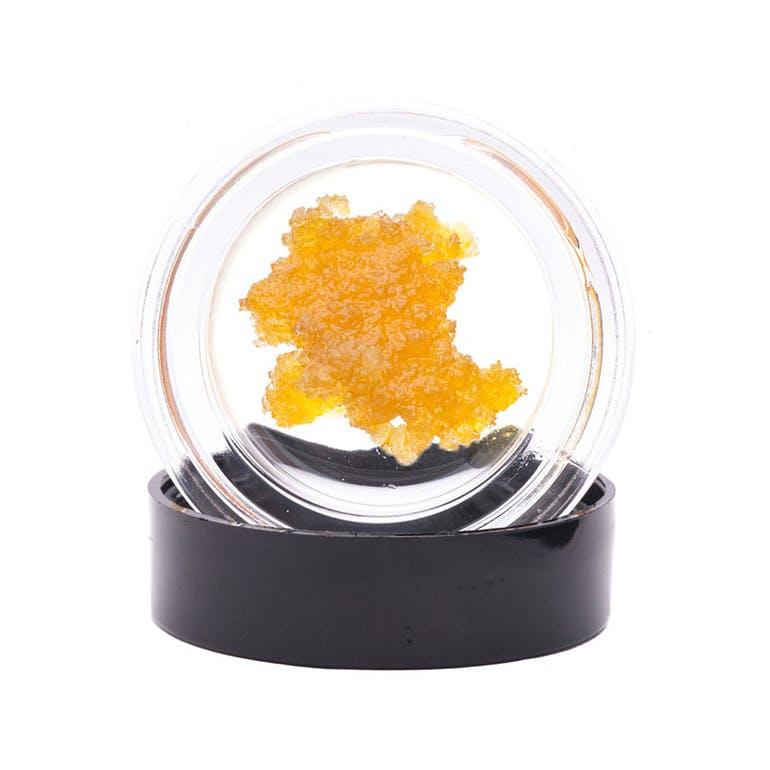Viola: Orange Cream LR 1g