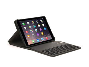 Griffin iPad Pro 9.7/iPad Air 1/2 Snapbook w/Keyboard