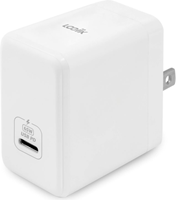 Logiix Power Plus 65 USB PD Wall Charger