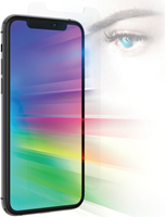 Invisibleshield iPhone 12/12 Pro Glass Elite Vision Guard+ Tempered Glass Screen Protector