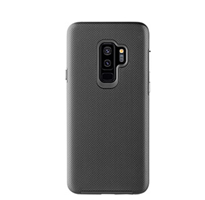 XQISIT Galaxy S9+ Armet Protective Case