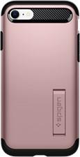 Spigen - iPhone SE (2020) / 8 / 7 Slim Armor Case