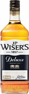 Corby Spirit & Wine J.P. Wiser's Deluxe 1750ml