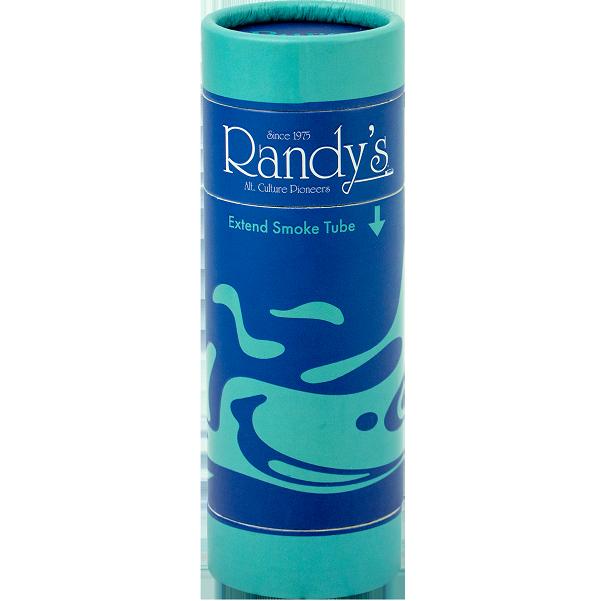 Randy's, Pure Air Filter