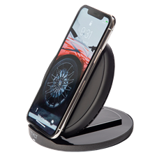 Tylt Convertible Wireless Charger Stand